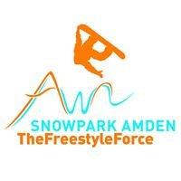 Snowpark Amden