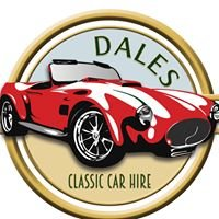 Dales Classic Car Hire