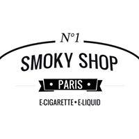 Smoky Shop Paris - Voltaire