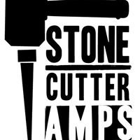Stonecutter Amps