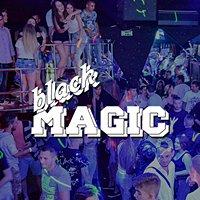 Black Magic Disco