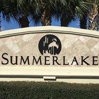 Summerlake Winter Garden Real Estate