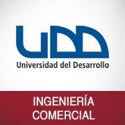 Ingeniería Comercial UDD Santiago