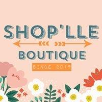 Make Me Chic Shop
