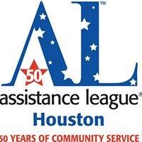 Assistance League of Houston Thrift Shop