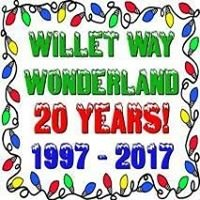 Willet Way Wonderland