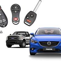 ATD Automotive INC