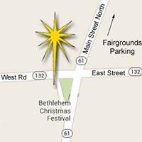 Bethlehem Christmas Town Festival