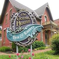 The Gothic House Tea And Eatery
