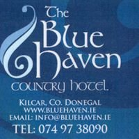 The Blue Haven, Country Hotel