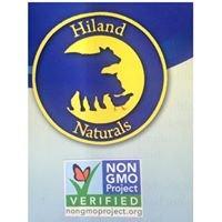 Hiland Naturals Farms