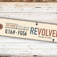 Revolver Pop Stock Store