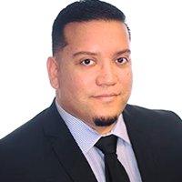 Fernando Rosales - Loan Officer