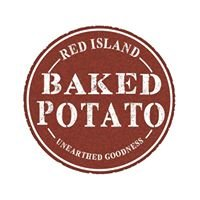 Red Island Baked Potato