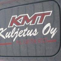 KMT-Kuljetus Oy