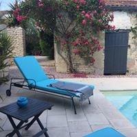 La maison du Baloir - Maison d'hôtes de charme près de La Rochelle