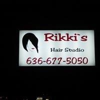 Rikki's Hair Studio