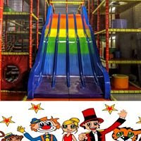 Circus party mougins