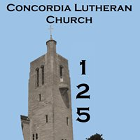 Concordia Lutheran Church Maplewood