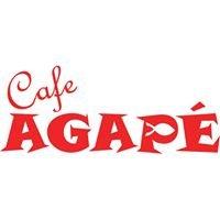 Cafe AGAPÉ