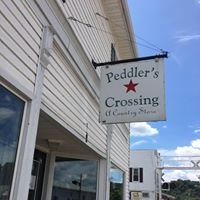 Peddler's Crossing