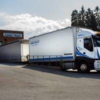 Kuljetuspalvelu Cargo Team Oy