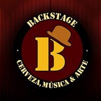 Backstage Bar Bogotá