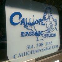 Calliope Massage Studio