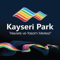 Kayseri Park Alışveriş ve Yaşam Merkezi