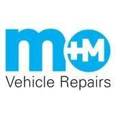 M&M Vehicle Repairs