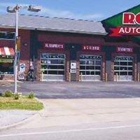 Roy's Auto Repair
