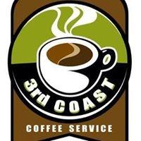 3rd Coast Coffee Services