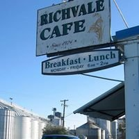 The Richvale Cafe