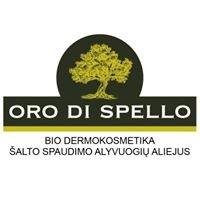 Oro Di Spello Lietuva