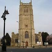 St. John The Baptist Keynsham