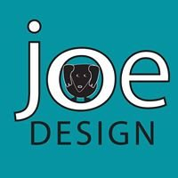 A Dog Named Joe Graphic Design