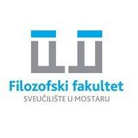Filozofski fakultet Sveučilišta u Mostaru
