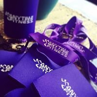 Tomah Anytime Fitness