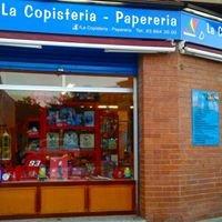 La Copisteria - Papereria