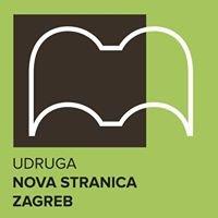 Udruga Nova stranica Zagreb
