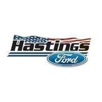 Hastings Ford