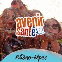 Avenir Santé Rhône-Alpes