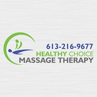 Healthy Choice Massage Therapy