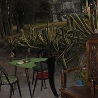 Hacienda café