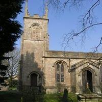 St Mary's Church, Timsbury
