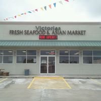 Victoria's Fresh Seafood & Asian Market