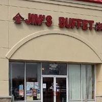 Jim's Buffet