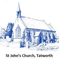 St. John the Evangelist Church, Tatworth