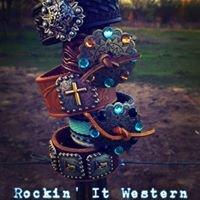 Rockin It Western