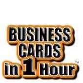 BizCard Xpress - West St Louis